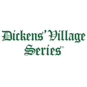 Dickens' Village Series