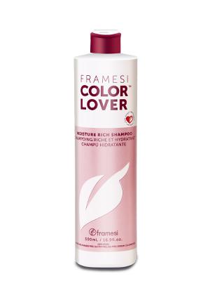 Sulfate free, ultra-hydrating shampoo,Quinoa, Aloe Vera, Silk Amino Acids amp; vitamins