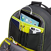 thule bag, thule backpack, thule bag