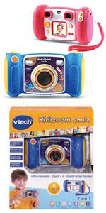 appareil photo, enfant, kidizoom, kidizoom smile, jouet enfant, caméra enfant