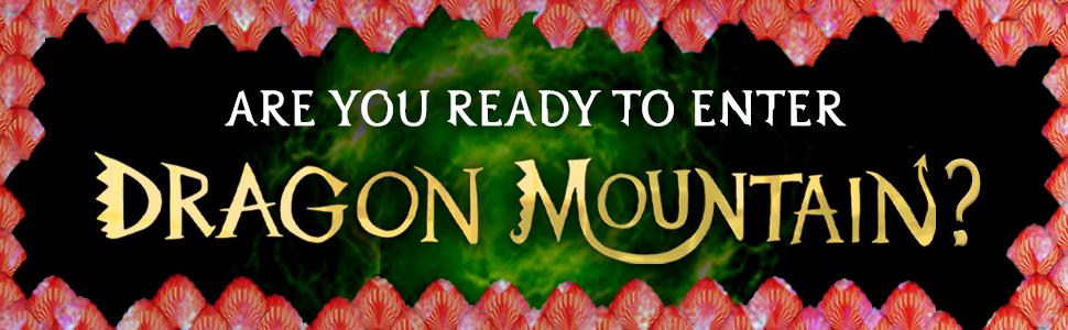 Dragon Mountain banner