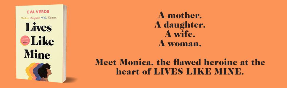 Live Like Mine, Eva Verde
