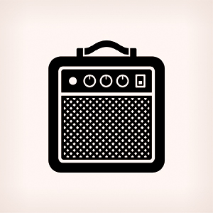2W+2W speaker