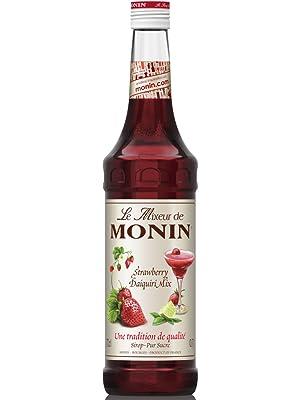 MONIN Strawberry Daiquiri Mix