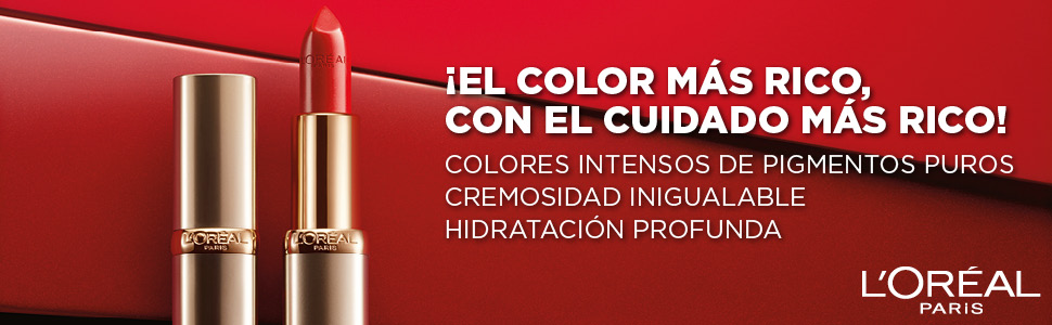 color riche