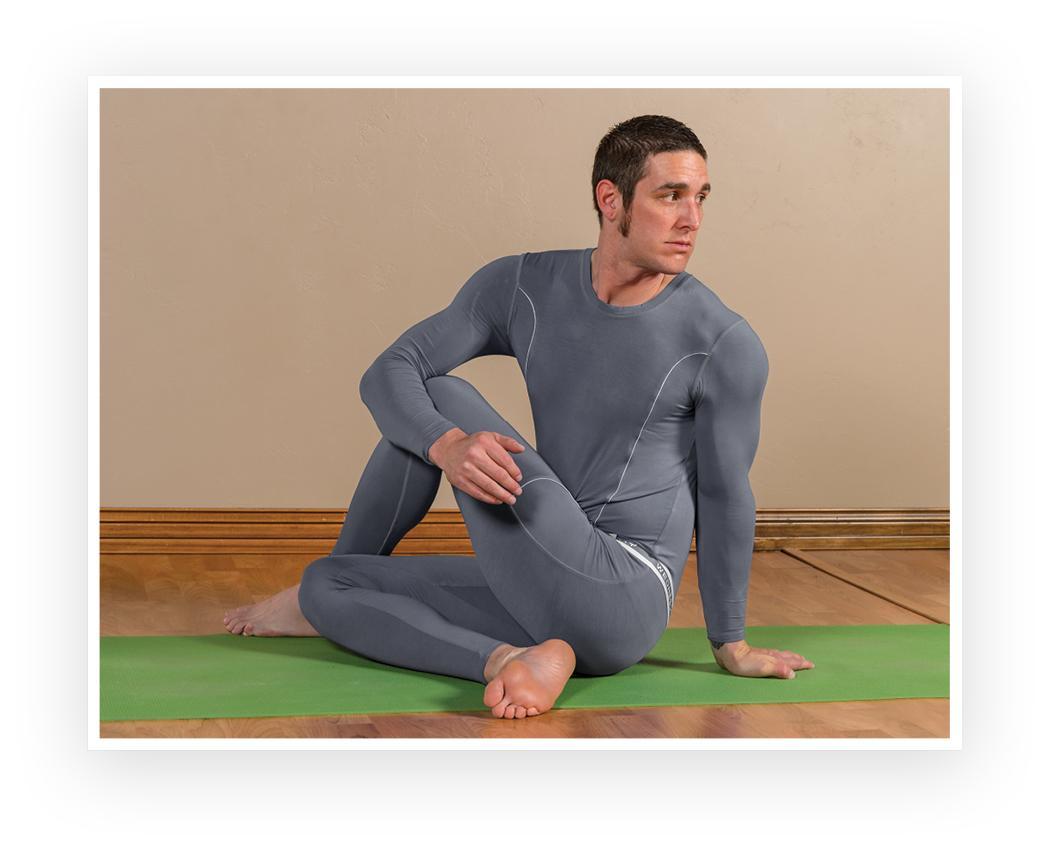 Amazon.com: Yoga for Athletes (9781492522614): Ryanne ...