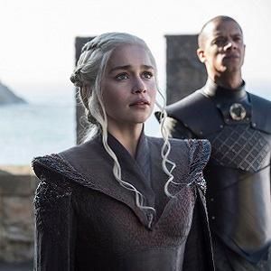 Game of Thrones;GOT;saison 7;Daenerys;dragon;Peyredragon;mère des dragons;DVD;blu-ray;collector