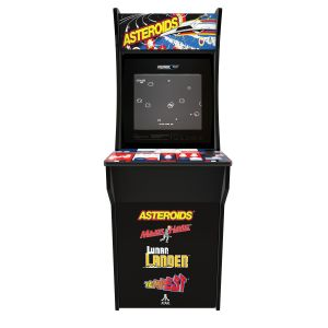 Arcade1UP Street Fighter II: Champion Edition, Street Fighter II: The New  Challengers, Street Fighter II: Turbo