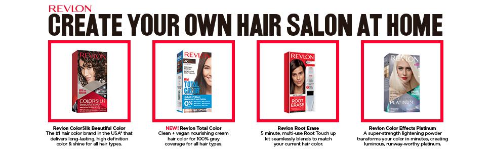 revlon hair color; hair color; root touch up; hair colors; revlon