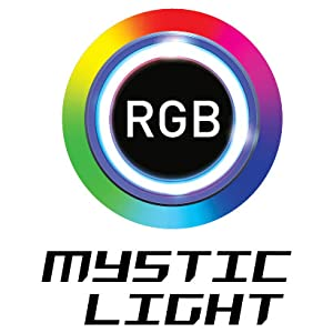 msi mystic light rgb