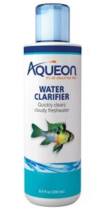 Pet Supplies Aqueon Water Clarifier 2-ounces Fish & Aquariums