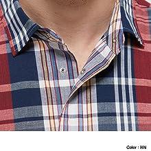 [THE NORTH FACE(ザ・ノース・フェイス)]シャツ ロングスリーブ バハダネイチャーシャツ