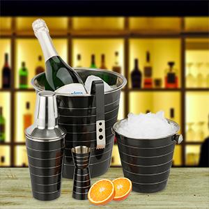 Bar Cocktailset