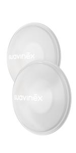 Suavinex - Pack Extractor eléctrico de leche materna. incluye ...