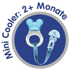mam mini cooler 2+ månader