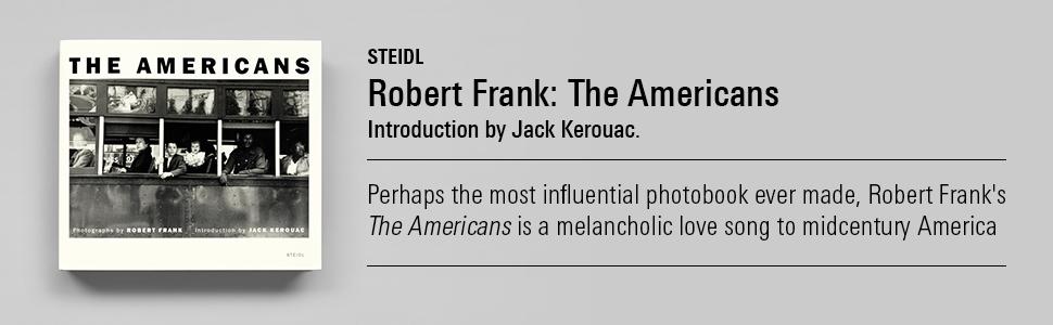Robert Frank The Americans