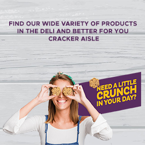 Crunchmaster Products