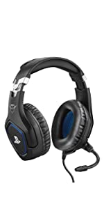 Forze casque PS4