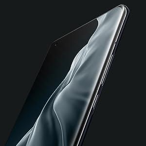 Xiaomi M11 Displayansicht