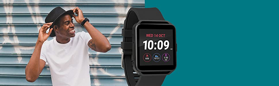 iConnect by Timex Smartwatch