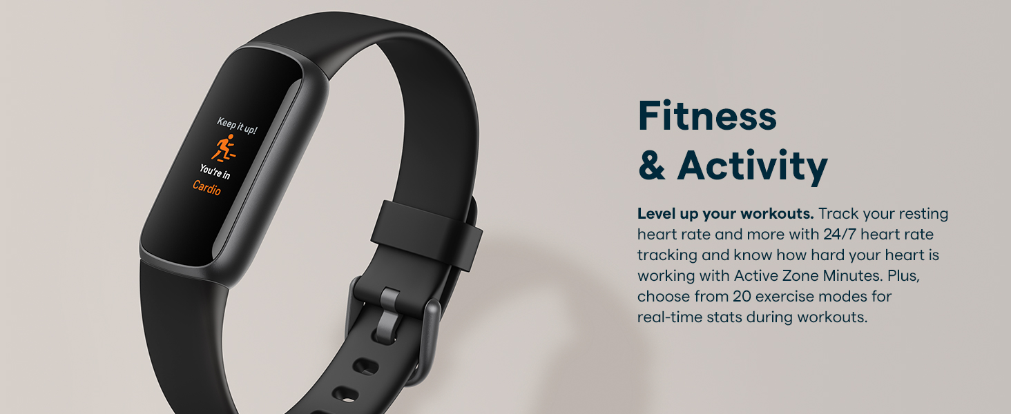 Fitness & Activity