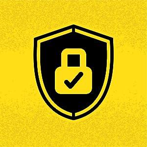 safe, secure