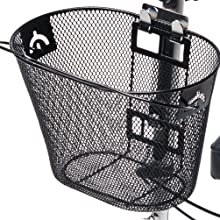 Knee Rover Basket with Handle