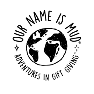 Our Name is Mud Logo