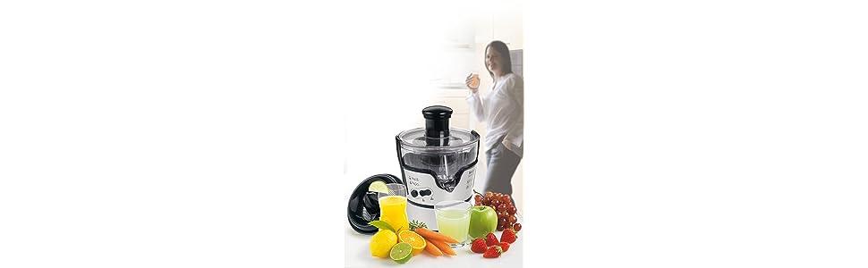 centrifugeuse;presseagrumes;fruits;jus;légumes;stopgoutte;moulinex;préparation;cuisine;boisson;
