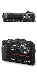 compact travel camera