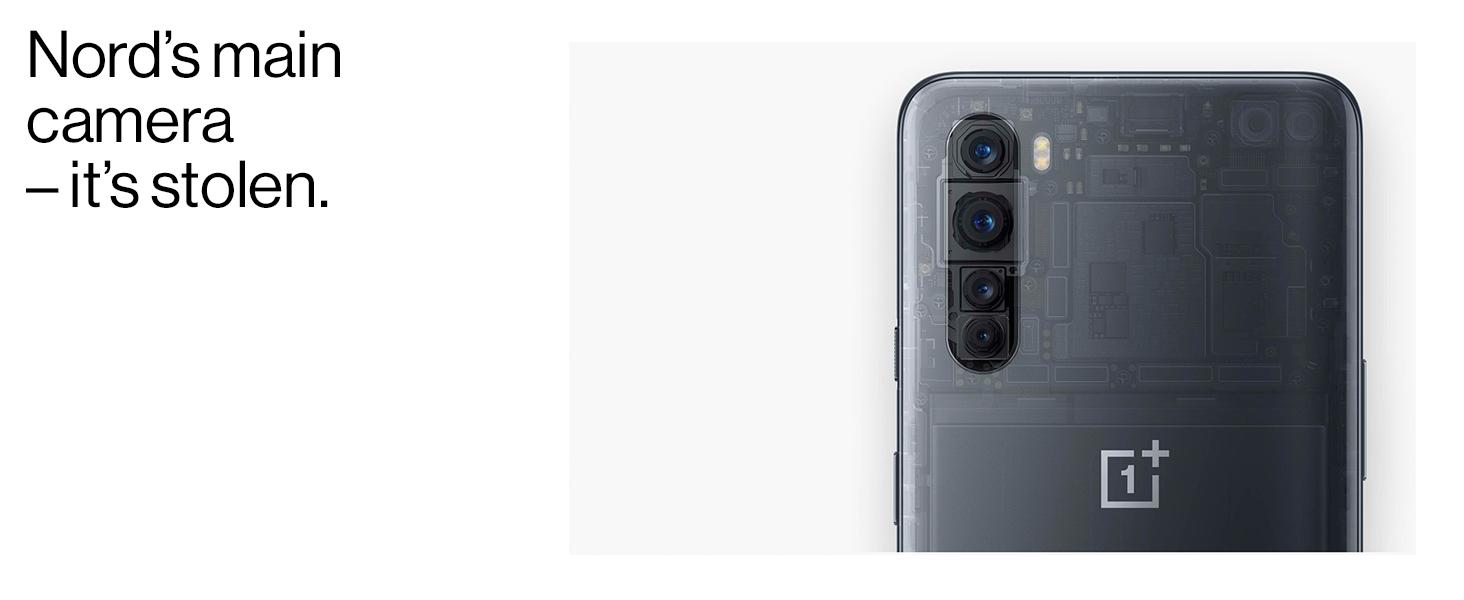 Nord Main Camera