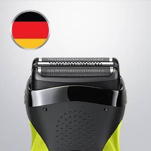Braun Series 3 300 Afeitadora Eléctrica, Maquinilla para Hombre ...