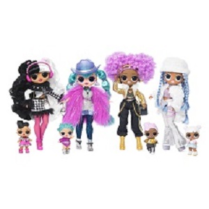 lol winter omg dolls; lol dolls; winter disco dolls; omg winter disco series
