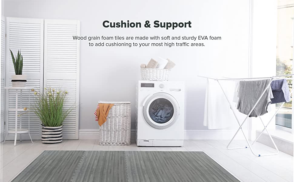 laundry room makeover support for joints diy