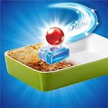 Amazon.com: Finish Quantum Max Powerball, 64ct, Dishwasher