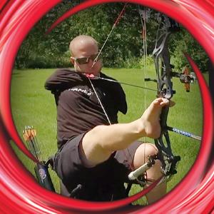 archery, amputee, amputation
