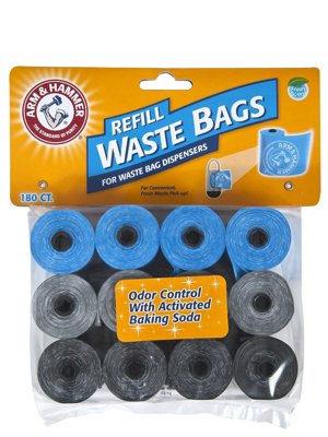 dog bags, dog poop bags, doggie bags for poop, small trash bags, biodegradable poop bags,