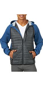 ATG x Wrangler Outrider Jacket