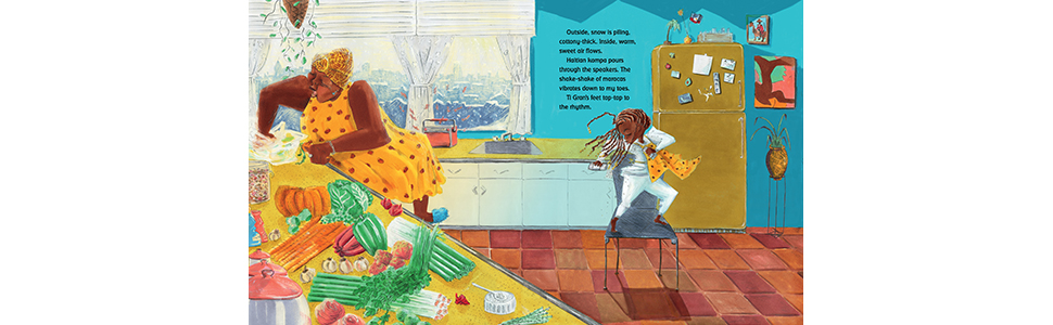 haiti; books about haiti; caribbean culture; diverse books for kids; african american books for kids