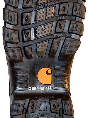 Carhartt Women's Boots, CMF5355, Rugged Flex