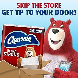 Get TP To Your Door