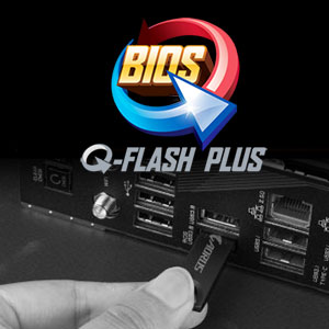 Q-Flash Plus
