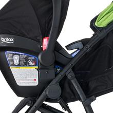 travel system, car seat compatible