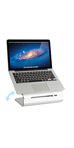 ilevel, mstand, laptop stand, rain design, rain design inc, raindesign, apple, macbook