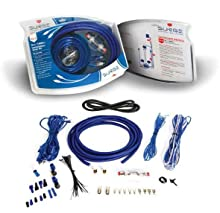Amazon.com: Surge F-0 Flo Series by 0 Gauge 5000W Awg Amplifier ...