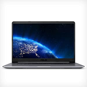 ASUS VivoBook F510UA F510UA-AH51 NanoEdge WideView FHD Laptop with Fingerprint