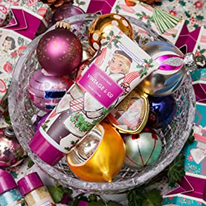 christmas gifts, secret santa, gifts, present, hand cream, baubles, wrapped