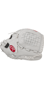 Liberty Advanced Fastpitch Softball Glove, 12.5 inch, Right Hand Throw