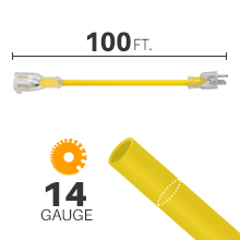 sjtw extension cord cable
