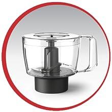 Moulinex Wizzo QA3198 Incluye accesorio para trocear de 1 L